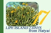 Hatyai 2 Days 1 Night Snorkeling