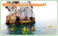 What is Bulone Island